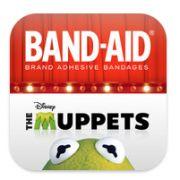BAND-AID App