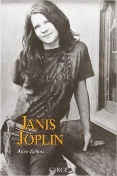Janis Joplin: Alice Echols: Amazon.com.br: Livros
