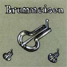 Brummeisen - A Jew's Harp Compilation - The CD Brummeisen is versatile: old music, folk, classical and improvisations on Jew's Harps #guimbarde #jewsharp #maultrommel