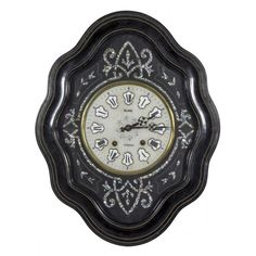 London Clock Co 8 cm Grand Russe R/éveil