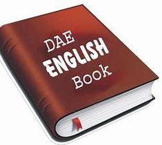 English Book - Bing images
