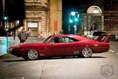 Daytona Charger !!!!
