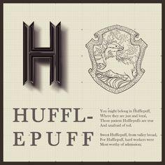Hufflepuff credo