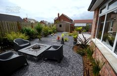4 Trailcock Close, Carrickfergus #garden