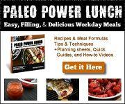 Fast Paleo » Psyllium Husk Bread - Paleo Recipe Sharing Site