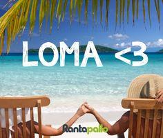 Loma <3 http://www.rantapallo.fi/