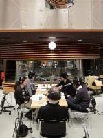 RADIO DRAGON -NEXT- ―TOKYO FM 80.0― 菅野結以