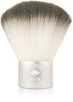 PHB Ethical Beauty Pinceau Kabuki Végane | Ecco Verde
