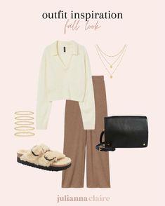 Fall outfit inspiration #LTKSeasonal #LTKstyletip #LTKunder50 #fallfashion #fallfashiontrends #falltrends #fallfinds #fallstreetstyle #casualbloggerfashion #fashioncollage #fallfashion2021 #cozyfashion