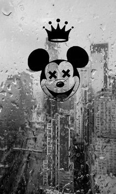 Mickey Mouse Rain Wallpaper More on phonewallpaper.ne … – iPhone Wallpapers… Mickey Mouse Rain Wallpaper More on phonewallpaper. Glitch Wallpaper, Cartoon Wallpaper, Simpson Wallpaper Iphone, Mickey Mouse Wallpaper, Graffiti Wallpaper, Sad Wallpaper, Wallpaper Iphone Cute, Black Wallpaper, Disney Wallpaper