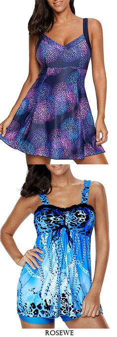 Cute swimdress for women at Rosewe.com, free shipping worldwide, check them out.