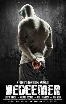 Redeemer former hit-man for a drug cartel becomes a vigilante to pay for his sins and find redemption. Love Movie, Movie Tv, Cinema Movies, Site Film, Best Action Movies, Hd Movies Download, 365days, Dvd, New Poster