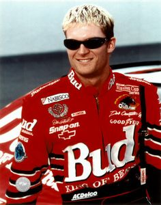 Dale Earnhardt Jr Race Car   Dale Earnhardt Jr photo race car Photo