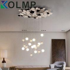 194.22$  Watch here - modern pendant lights for dinning room living room restaurant kitchen lights luminaire lamparas home decoration  #aliexpresschina