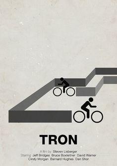 Pictogram Movie Posters » Design You Trust – Social design inspiration!