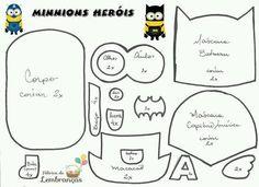 minions herois