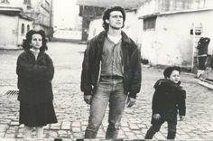 Landscape in the Mist Landscape In The Mist, Martin Scorsese, Screenwriting, Cannes Film Festival, Art Direction, Filmmaking, Mists, Cinema, Bomber Jacket