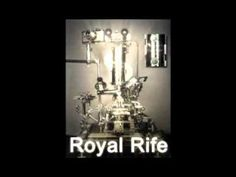 ▶ Royal Rife - Suppressed Medical Knowledge - YouTube  This is only talking.  (Interesting to listen to this in the background--FYI)