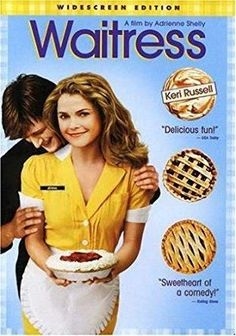 Andy Griffith & Keri Russell - Waitress