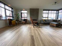 Hardwood Floors, Flooring, Rugs, Modern, Home Decor, Wood Floor Tiles, Farmhouse Rugs, Wood Flooring, Trendy Tree