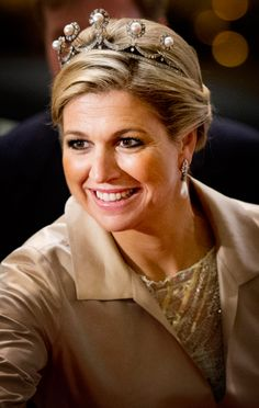 queen maxima in Brunei