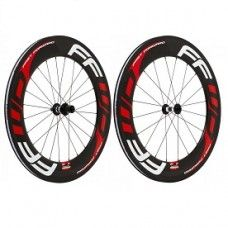 Fast Forward F9R Tubular Wheelset - www.store-bike.com