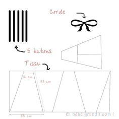 Tipi pattern