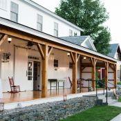 Vermont Homestead Wedding Venue Ideas