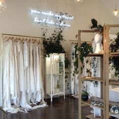 The Rue De Seine Boutique 2016. plush with all your sheepskin and gold yumminess. XXX
