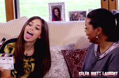 Michael Jackson's Daughter Paris Jackson Faces the Cruel World of Teenagers