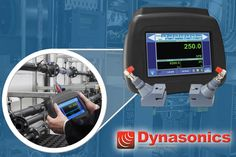 The Dynasonics DXN is a portable ultrasonic flow measuring device featuring true hybrid transit time and doppler measurement. Available from size DN1/2 - DN150.