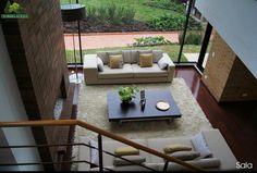 Torreladera Casas Campestres Outdoor Furniture Sets, Outdoor Decor, Alba, Dream Houses, Ideas Para, To Go, Patio, Home Decor, Ideal House