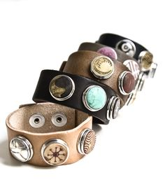 Noosa Amsterdam bracelet