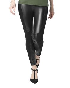"""Panel Leggings - Ruby Ribbon only $99.  These are going to be the """"hottest""""…"""