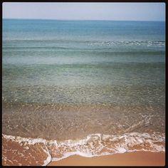 #amazingsicily in october #menfi #lidofiori #residencele4stagioni # Beach #sea