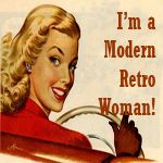 Is Your Outfit Making You Look Fat? « Lessons for a Modern Retro Woman