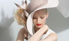 Decorate your hat in whatever way you desire! Selecting the correct material of hat While you select hats online, you should be specific regarding the fabric you decide on. The last hat is definitely the most iconic. Hats make it… Continue Reading → British Hats, Philip Treacy Hats, Tea Hats, British Wedding, Spring Hats, Pamela, Fancy Hats, Wedding Hats, Love Hat