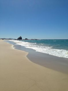 Currumbin Beach, QLD