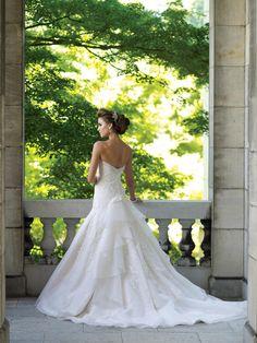David Tutera Bridals