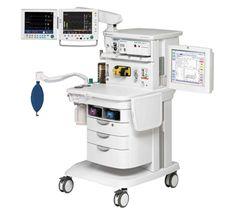 anesthesia machine design - Google 搜尋