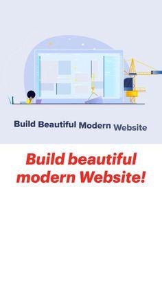 Modern Website, Building A Website, Build Your Brand, Psychology, Branding, Beautiful, Psicologia, Brand Management, Identity Branding