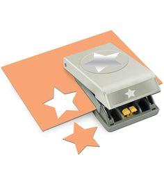 EK Tools Large Punch Star, , hi-res