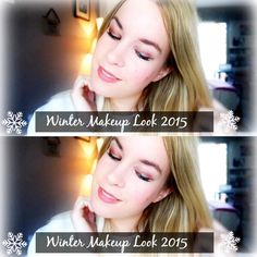 NOUVELLE VIDÉO >>> Je vous présente un maquillage hivernal qui me plait beaucoup ! À visionner par ici  teenagedream06 by victoriamcg06 at http://ift.tt/1hCWVmI