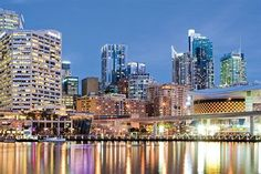 Located in central Sydney, PARKROYAL Darling Harbour is within walking distance of IMAX Sydney and Darling Harbour. Nearby points of interest also include Sydney Opera House and Sydney Harbour Bridge.