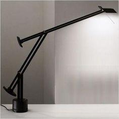 Tizio halogen table lamp Richard Sapper