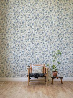 Maple leaf 3654 - Eco Simplicity - Eco Wallpaper