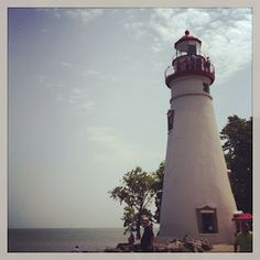 MichiGal: Lake Erie Shores and Islands: Exploring Sandusky, Ohio and Beyond