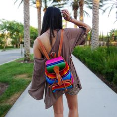 lurv this backpack