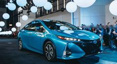 Cool Toyota 2017: 2017 Toyota Prius Prime Review: Toyota Prius Hybrid Transformation | 2017 New Cars  The House at Meadow Check more at http://carsboard.pro/2017/2017/01/22/toyota-2017-2017-toyota-prius-prime-review-toyota-prius-hybrid-transformation-2017-new-cars-the-house-at-meadow/