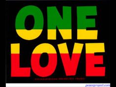 One Love HD desktop wallpaper Widescreen High Definition